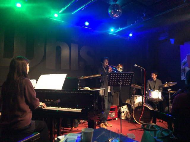 Salon de Pers Live Photo 2019-02-08